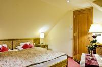 Amira Hotel Hévíz deluxe lakosztálya - akciós spa wellness hotel Hévízen