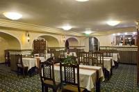 Hévízi Amira Hotel étterme - spa wellness hotel akciós áron Hévízen