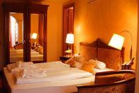 Spa Wellness Hotel Amira Hévíz kétágyas szobája