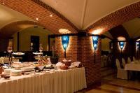 Andrássy Rezidencia Tarcal 5* - romantikus szép és új szálloda