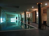 4* Anna Grand Hotel akciós wellness hétvége a Balatonnál