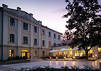 Anna Grand Hotel Balatonfüred, wellness hétvége a Balatonnál  Anna Grand Hotel Balatonfüred - Akciós balatonfüredi wellness hétvége az Anna Grand Hotelben - Balatonfüred