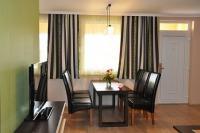Aqua Spa Apartman étkező Cserkeszőlő - Modern berendezésű tágas apartman Cserkeszőlőn