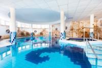 Aphrodite Wellness Hotel Zalakaros - Akciós wellness hétvége Zalakaroson félpanziós csomagban