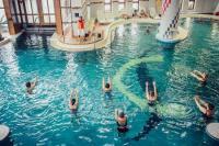 Hotel Aphrodite Zalakaros - Zalakarosi élményfürdő gyógy-és wellness medencékkel