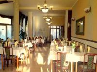 Aqua Hotel Kistelek  - Aqua Hotel étterme Kisteleken