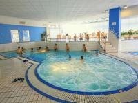 Aqua Hotel Kistelek - Gyógy- és wellness medence Kisteleken