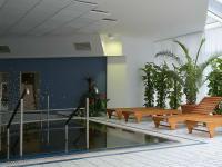 Aqua Hotel Kistelek  - Gyógyvizes medence termált és wellnesst kedvelőknek