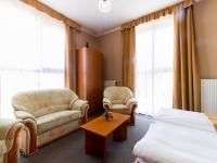 Aqua Hotel Kistelek - Szállás Kisteleken félpanzióval és közvetlen átjárással a termálfürdőbe