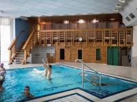 Aqua Hotel Kistelek - Wellness hétvége félpanzióval akciós áron