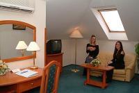Lakosztály Cserkeszőlőn az Aqua-Lux 3* Wellness Hotelben