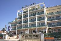 Hotel Atlantis 4* wellness szálloda Hajdúszoboszlón megfizethető áron