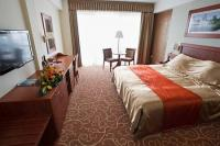Hotel Atlantis Hajdúszoboszló - kétágyas szoba akciós áron