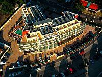 Atlantis Hotel új szálloda Hajdúszoboszlón exkluzív gyógy és wellness szolgáltatással Atlantis Hotel Hajdúszoboszló - Akciós Medical Wellness és Konferencia Hotel Atlantis Hajdúszoboszlón - Hajdúszoboszló