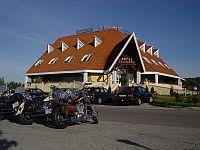 Hotel Atrium Rábafüzes Gastland Hotel és étterem