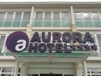 Hotel Aurora Miskolctapolca - Akciós Wellness Szálloda félpanziós csomagokkal wellness hétvégére