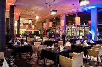 Hotel Azúr Prémium étterme Siófokon magyaros ételkülönlegességekkel