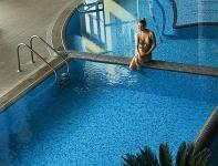 Siófoki wellness szálloda az Azúr Prémium akciós csomagajánlattal