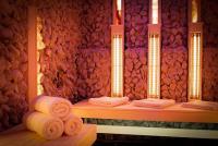 Sószoba a Balatonnál wellnesst kedvelőknek a Balaton Hotelben