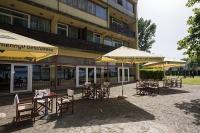 Hotel Familia közvetlen vízparti szálloda, Balatonbogláron