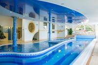 Hotel Panoráma*** - Akciós wellness hétvége a Balatonon