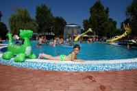 Barack Gyógy- és Thermal Hotel családbarát, gyerekbarát szállodája Tiszakécskén