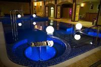 Akciós wellness hétvége Esztergomban a Bellevue Hotelben bevezető áron