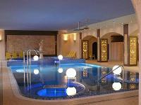 Bellevue Hotel Esztergom - panorámás négycsillagos wellness szálloda Esztergomban