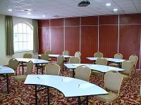 Rendezvényterem és konferenciaterem Esztergomban a Bellevue Hotelben