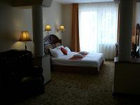 Szabad hotelszoba Esztergomban a Bellevue Wellness Hotelben