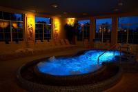 Wellness hétvége Esztergomban csodálatos panorámával a Bellevue szállodában