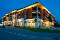 Aquarell Wellness Hotel Cegléd Hotel Aquarell**** Cegléd - Akciós gyógy és wellness hotel wellness hétvégére Cegléden - Cegléd