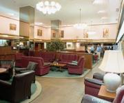 Lobby a Hotel Hungaria**** City Center Budapest szállodában