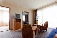 4* Greenfield Hotel Bükfürdő - Classic szoba extra szolgáltatásokkal