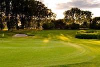 A bükfürdői Golfklub Közép-Európa legszebb golfpályája