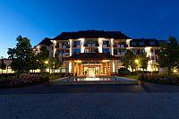 Greenfield Hotel Bükfürdő, 4* Wellness, Spa, Golf hotel Bükfürdőn Hotel Greenfield Bükfürdő**** - Akciós félpanziós wellness hotel Bükfürdőn - Bükfürdő