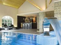 4* Bodrogi Kúria Inárcs - Akciós wellness szálloda félpanzióval