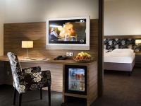 4* Bodrogi Kúria wellness Hotel Inárcs - Lakosztály