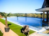 Borostyán Med Hotel Nyíradony-Tamásipuszta - Akciós gyógyhotel Tamásipusztán nagy ősparkkal
