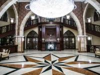 Borostyán Med Hotel Nyíradony-Tamásipuszta - Gyógy és wellness szálloda Debrecen közelében