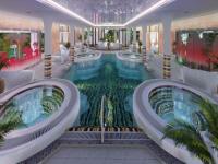 Borostyán Med Hotel Nyíradony-Tamásipuszta - Akciós wellness Nyíradonyban teljes ellátással