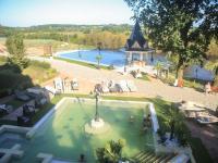 Borostyán Med Hotel Nyíradony-Tamásipuszta - Wellness teljes ellátással Debrecen közelében