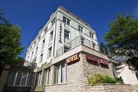 Business Hotel Jagello Budapest - akciós budapesti szálloda a Bah csomópontnál