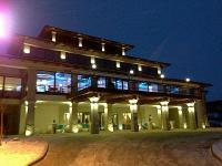 Hotel Cascade Demjén - akciós wellness szálloda Eger közelében spa, wellness használattal, félpanziós áron Cascade**** Resort Spa Hotel Demjén - akciós Spa és Wellness Hotel Cascade Demjénben - Demjén