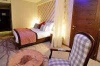 Last minute Hotel Cascade Eger közelében, Demjénben - elegáns kétágyas szoba