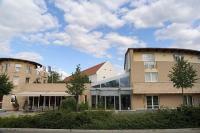 CE Plaza Hotel Siófok akciós wellness szolgáltatással
