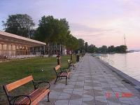Hotel Hungária Siófok, közvetlen balatoni szálloda saját parttal