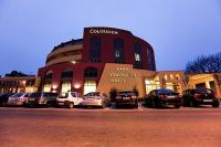 Colosseum Hotel Mórahalom - 4 csillagos akciós félpanziós wellness szálloda Szeged közelében, Mórahalmon