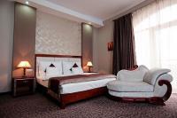 Hotel Colosseum Mórahalom - romantikus és elegáns szobája Mórahalmon