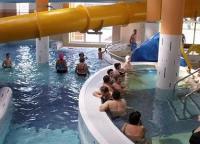 Hotel Colosseum Mórahaolm a Gyógyfürdővel egybeépítve akciós áron
